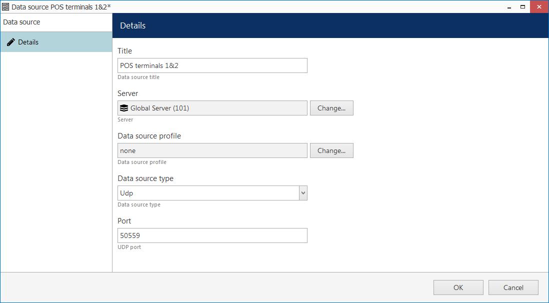Split a Single Data Stream Between Channels :: In Focus :: Luxriot